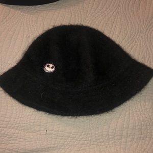 Nightmare Before Christmas Bucket Hat